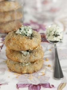 cookies-roquefort